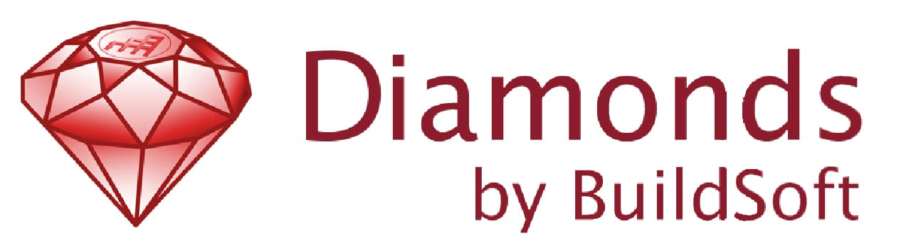 Servicios de ingeniería con licencias de software Diamonds