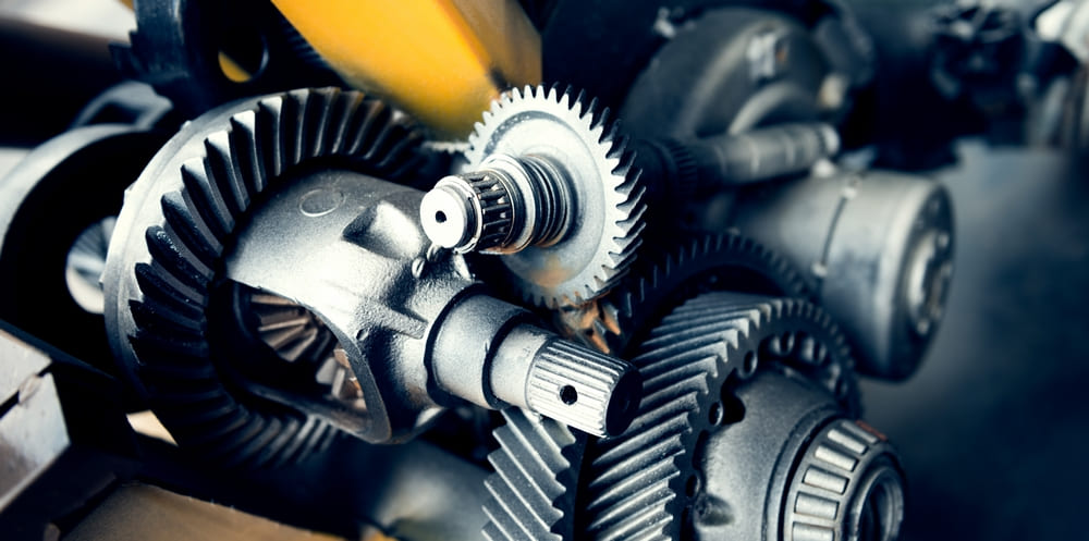 Mechanical engineering services in Hernani