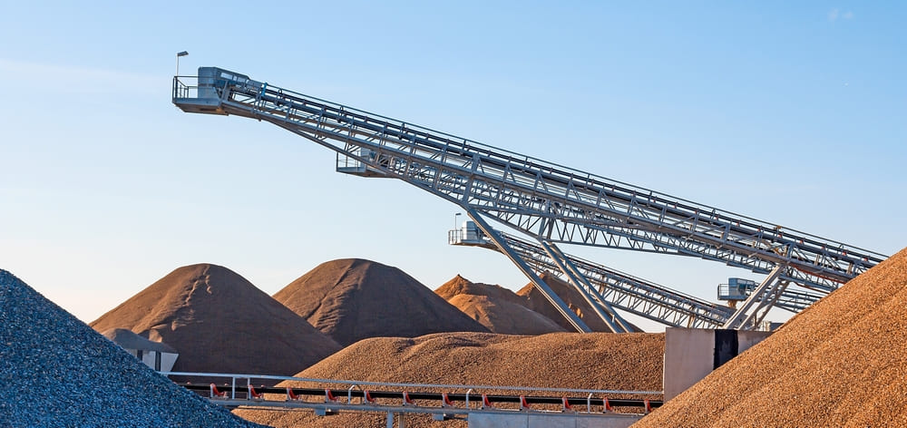 Structural engineering projects for the mining sector